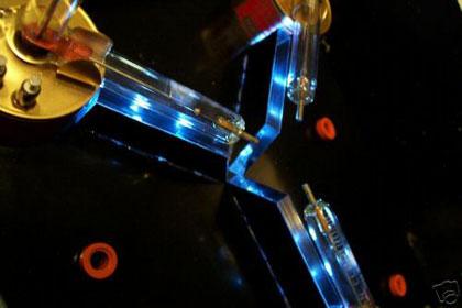 Condensador deFluzo