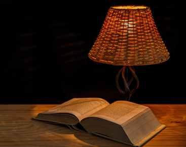 light lamp book study