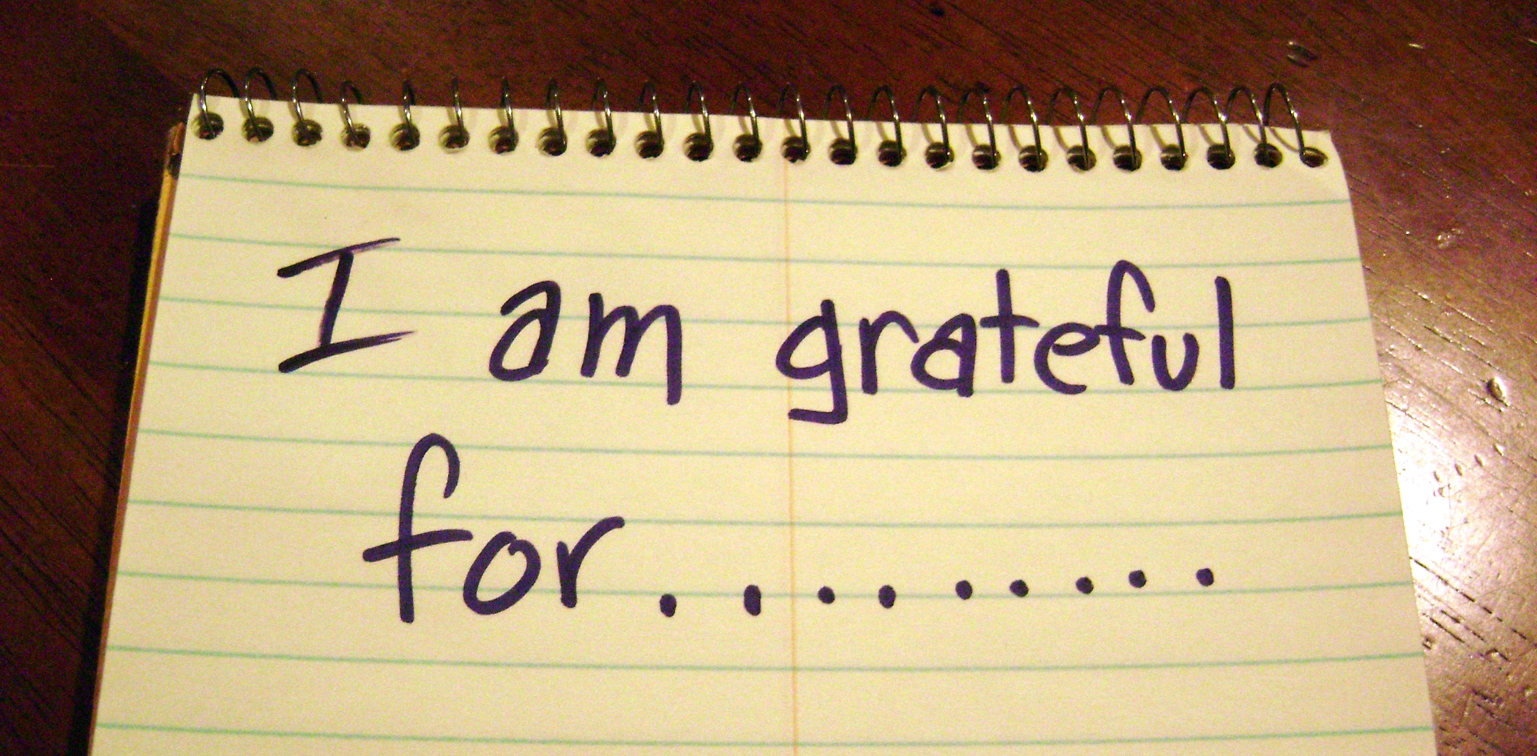 Résultats de recherche d'images pour «gratitude»