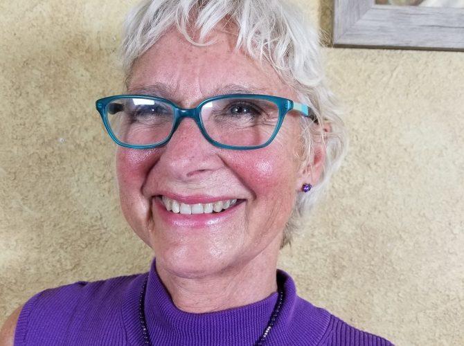 Dr. Jemma Sinclaire