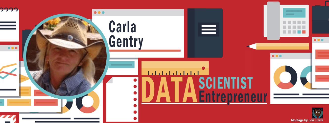 EP27 – Data Scientist :  Carla Gentry