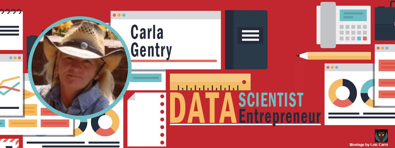 EP27 – Data Scientist :  Carla Gentry