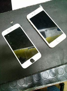Reparación móviles en Las Palmas de Gran Canaria