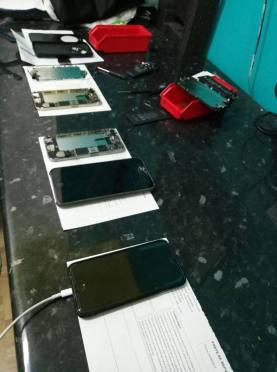 Reparación de móviles en Las Palmas