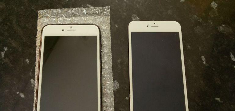 Reparacion iPhone 6
