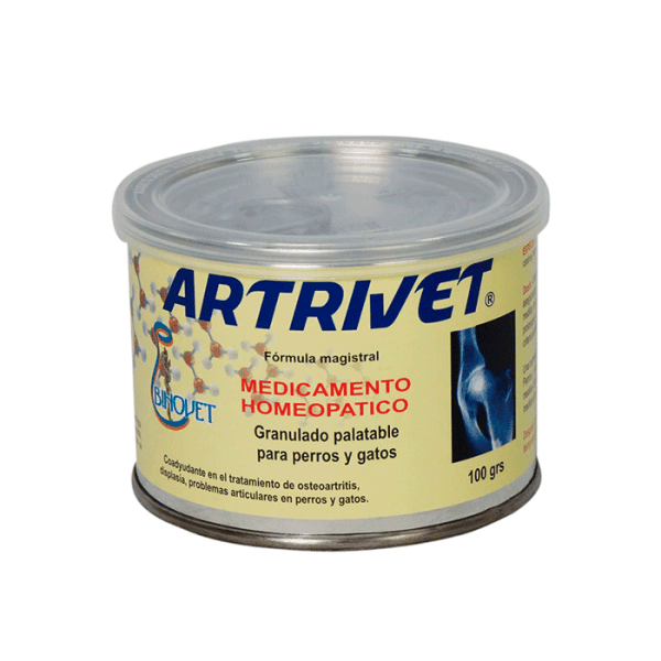 Artrivet Granulado