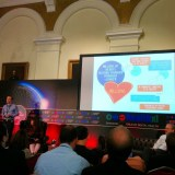 Martin Kelly of IBM Ventures on why you should apply to HealthXL