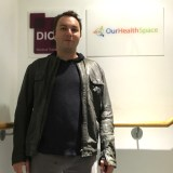 Dr Michael Urdang, Co-founder of Dict8
