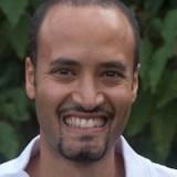 Dr Andrew Bastawrous, Co-Founder of Peek