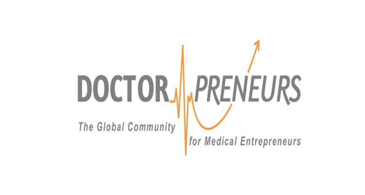 Doctorpreneurs logo