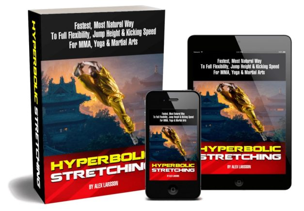 Hyperbolic Streatching Review