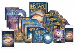 Instant Manifestation Secrets review