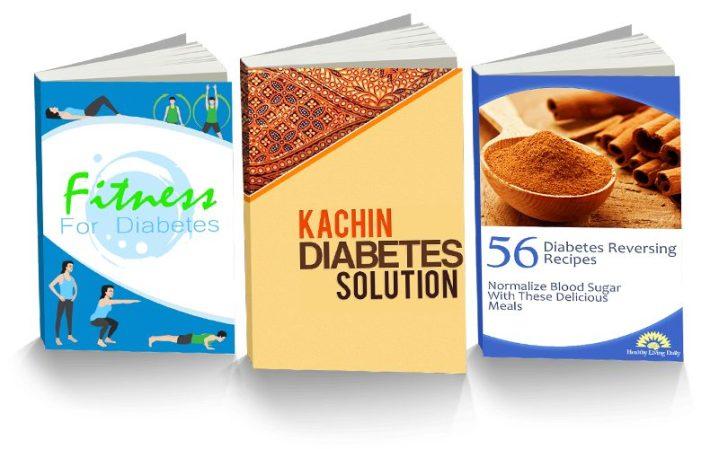 Kachin Diabetes Solution Bonuses