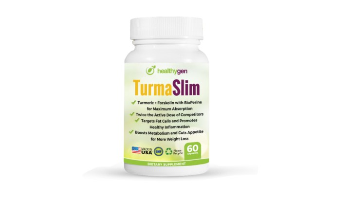 Turma Slim Review