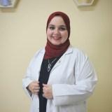 دكتورة رنا طارق غيث - Rana Tarek Gheith امراض جلدية وتناسلية في الشرقية الزقازيق