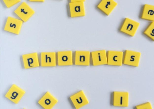 PHONICS 2