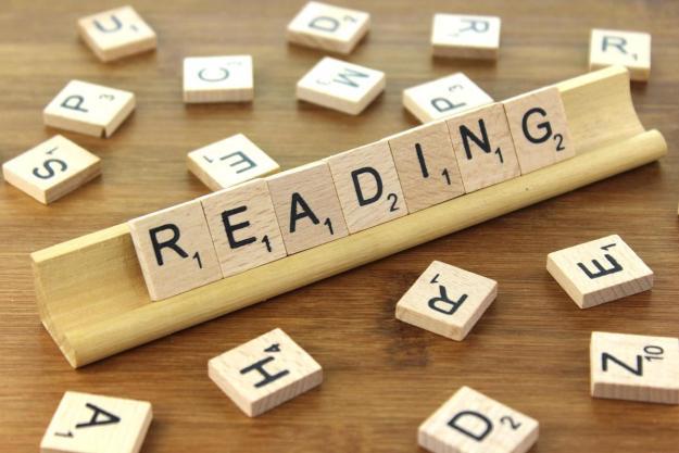 reading creatuve commons