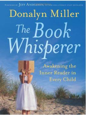 Book Whisper