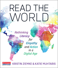Read the world Book Cover
