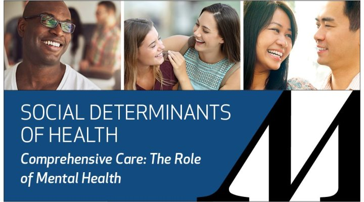 "Mar. 2: ""Comprehensive Care: The Role of Mental Health"""