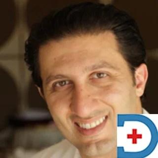 Dr. Farhad Melamed