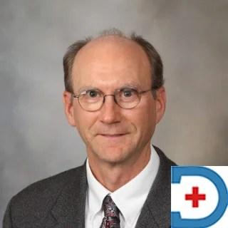 Dr Mark W Olsen