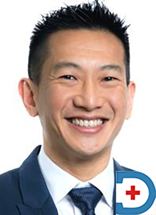 Dr Tan Yung Khan