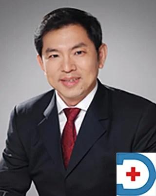 Assoc Prof Darren Koh