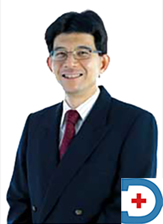Dr Chang Tou Choong