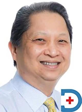 Dr Cheng Hung Henry