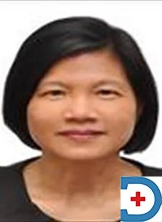 Dr Chia Yee Tien
