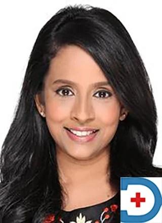 Dr Dharshini Gopalakrishnakone