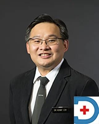 Dr Kenny Loh Wei Tsen
