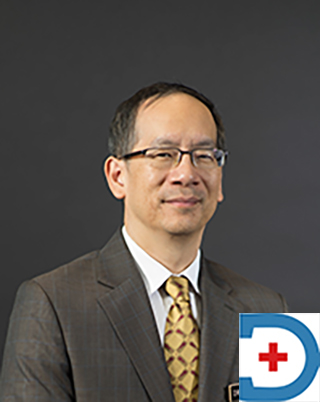 Dr Ted Wong
