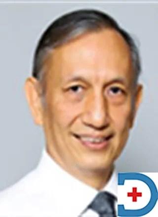 Dr Wujanto Raymond