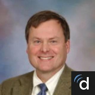 Dr. Mark D. Williams