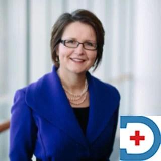 Dr. Petra M. Casey