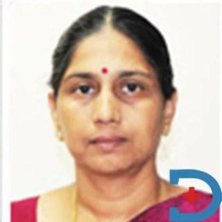 Dr Sudha K Ganesh