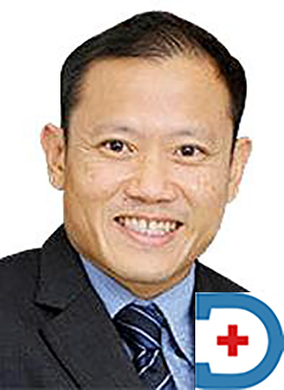 Dr Chan Ping Wah Kenneth