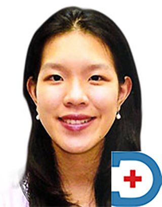 Dr Chin Han Xin