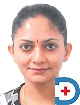 Dr Kausalia Chinnaaih