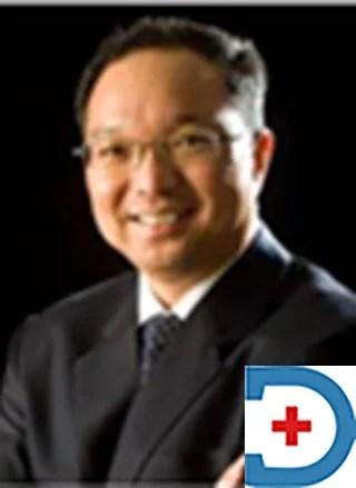 Dr Khng Yen Wei Christopher