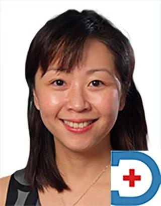 Dr Lam Ee Ling Adeline Serena