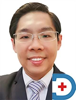 Dr Neo Han Yee