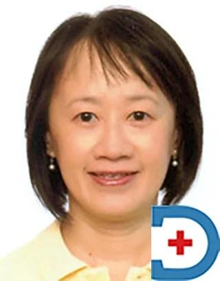 Dr Ng Hui Lan Doris