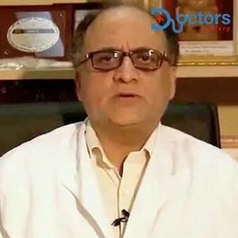 Dr Randhir Sud