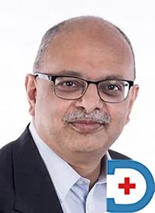 Dr Sriram Shankar