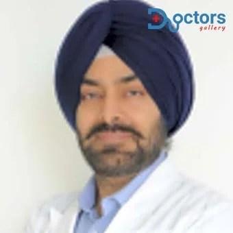 Dr Sukhdeep Singh