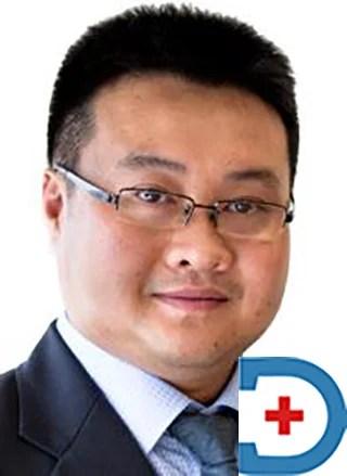 Dr Tan Chun Hai