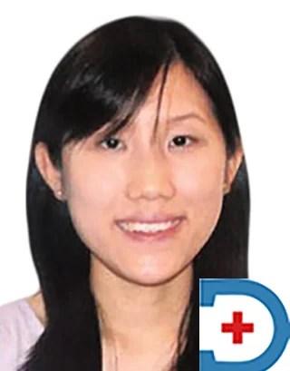 Dr Tan Yan Ru